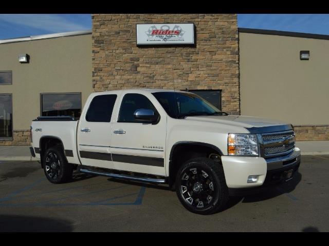 2011 Chevrolet Silverado | 926005