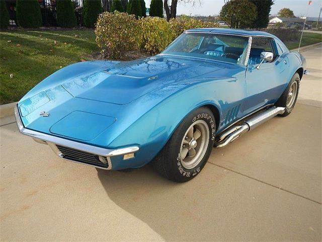 1968 Chevrolet Corvette | 926011