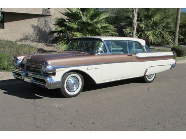 1957 Mercury Montclair | 926022