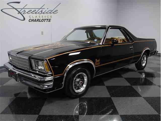 1979 Chevrolet El Camino Royal Knight | 926024