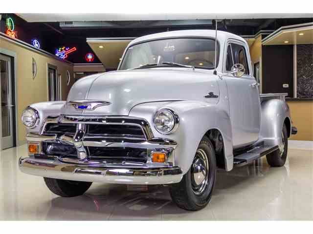 1955 Chevrolet 3100 5 Window Deluxe Pickup | 926027