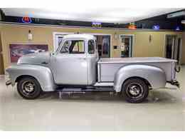 1955 Chevrolet 3100 5 Window Deluxe Pickup for Sale - CC-926027