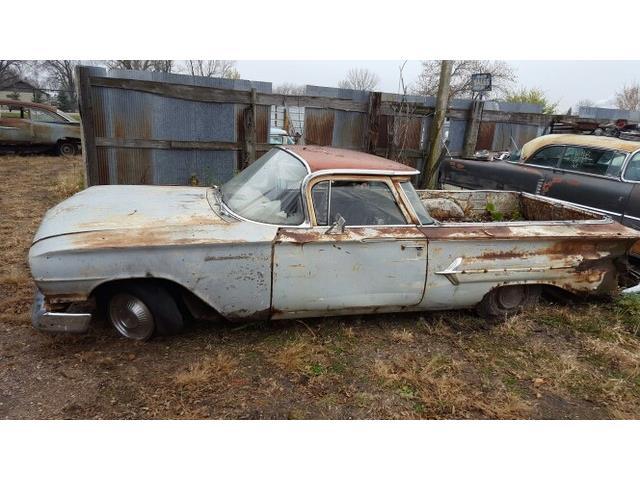 1960 Chevrolet El Camino | 926028