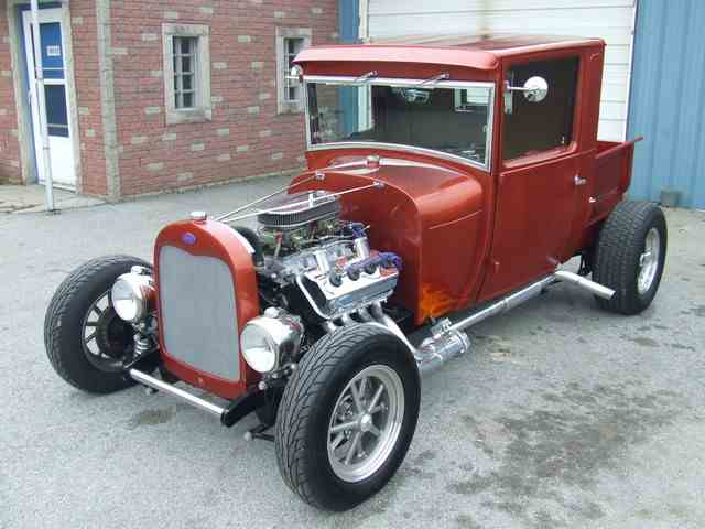 1929 Ford Model A | 926029