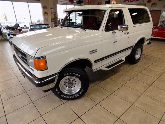 1988 Ford Bronco | 926031