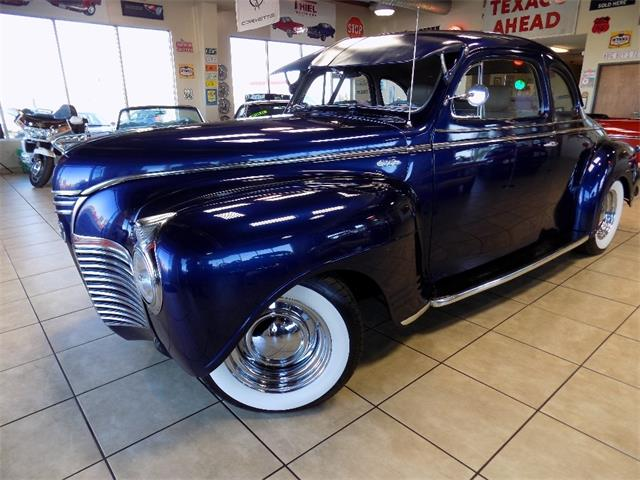 1941 Plymouth Deluxe | 926032