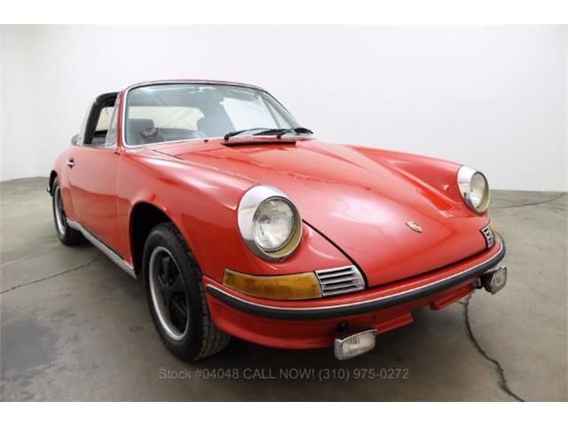 1969 Porsche 911E | 926035