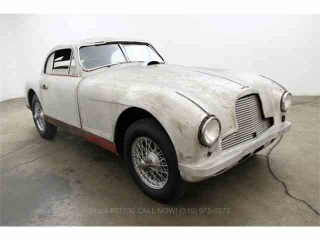 1952 Aston Martin Coupe | 926038