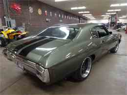 1970 Chevrolet Chevelle for Sale - CC-920604