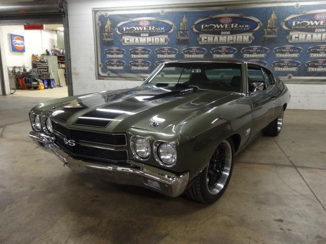 1970 Chevrolet Chevelle | 920604