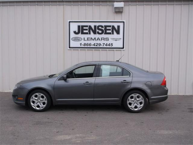 2010 Ford Fusion | 926045
