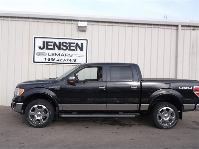 2010 Ford F150 | 926046