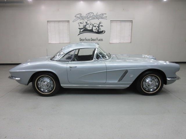 1962 Chevrolet Corvette | 926058