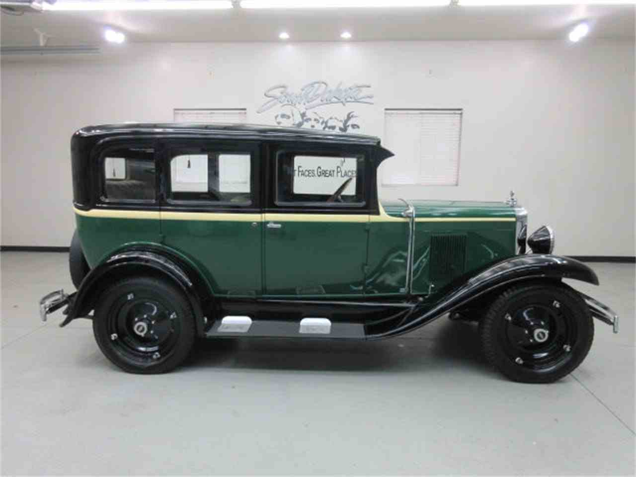 1930 Chevrolet AD Universal for Sale - CC-926059