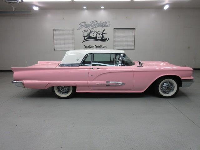1959 Ford Thunderbird | 926060