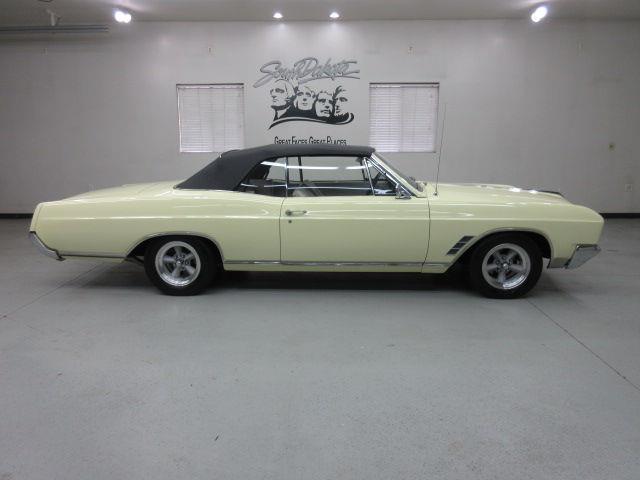 1966 Buick Skylark | 926061