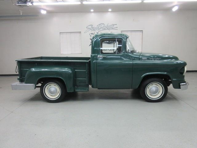 1960 Dodge D100 | 926065
