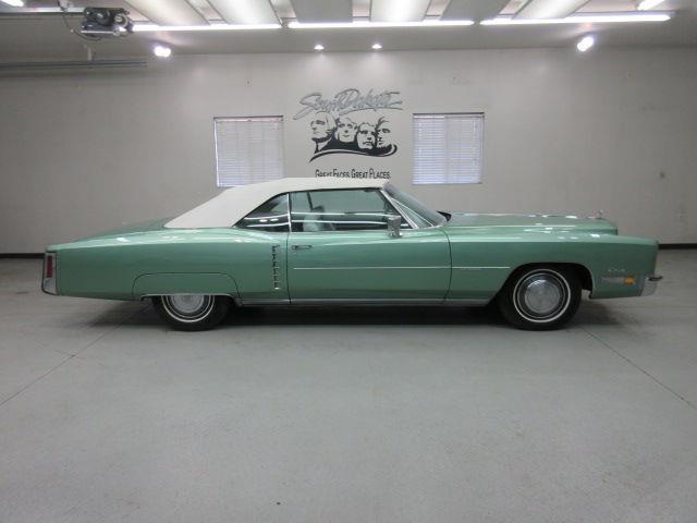 1972 Cadillac Eldorado | 926066