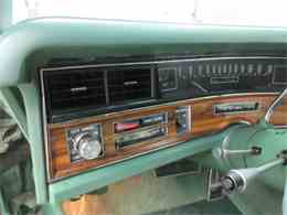 Picture of '72 Eldorado - JUK2