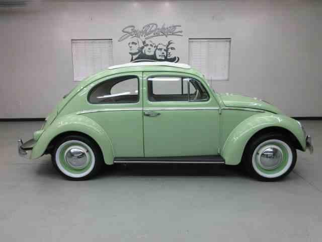 1960 Volkswagen Beetle | 926069