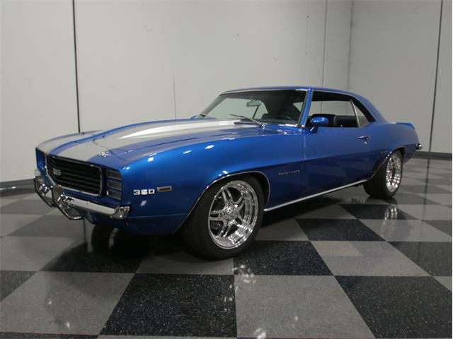 1969 Chevrolet Camaro RS | 926071