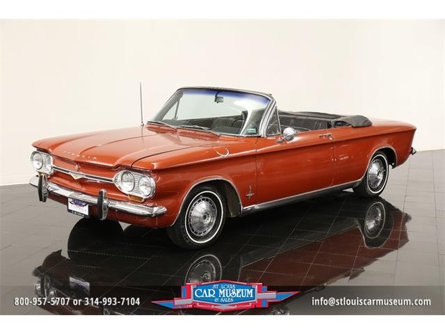 1964 Chevrolet Corvair Monza Convertible | 926072
