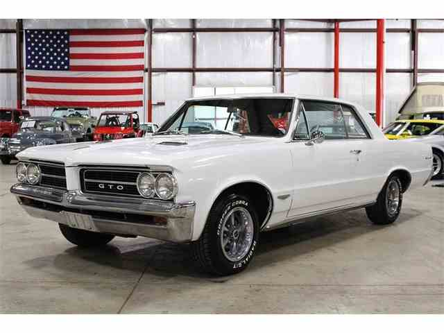 1964 Pontiac GTO | 926075