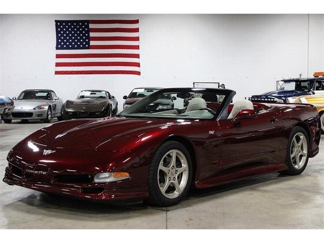 2003 Chevrolet Corvette | 926076
