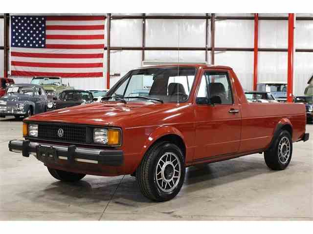 1982 Volkswagen Rabbit | 926083