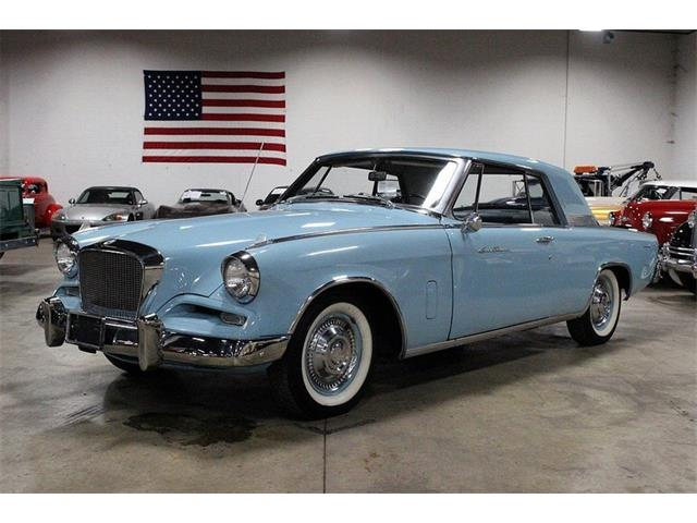 1962 Studebaker Gran Turismo | 926086