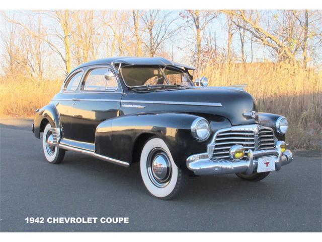 1942 Chevrolet Special Deluxe | 926087