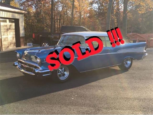 1957 Chevrolet Bel Air | 926094