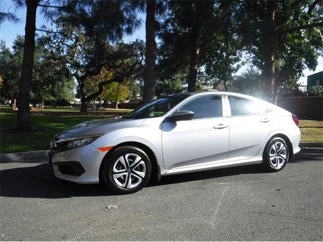 2016 Honda Civic | 926096