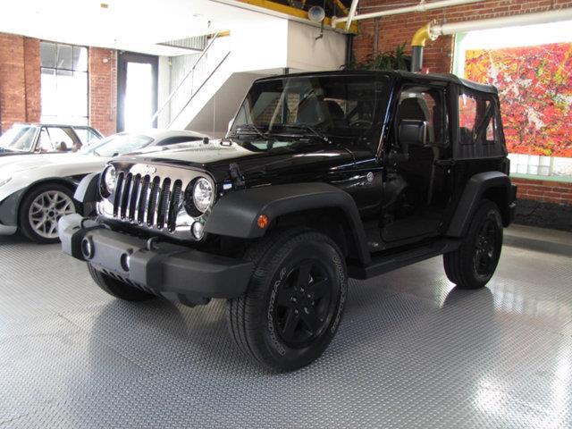 2015 Jeep Wrangler | 926099