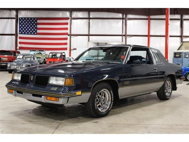 1987 Oldsmobile 442 | 926101