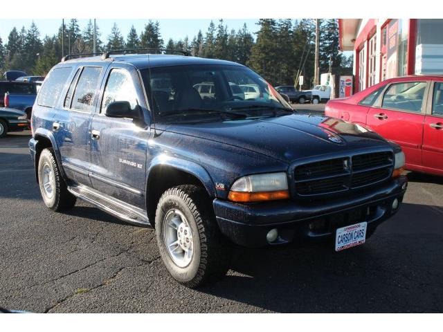 2000 Dodge Durango | 926102