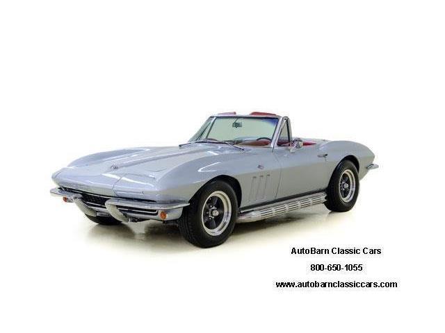 1965 Chevrolet Corvette | 926105