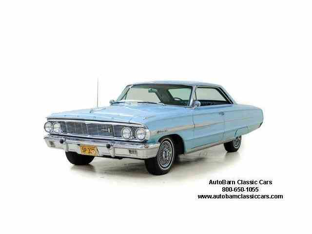 1964 Ford Galaxie 500 | 926109