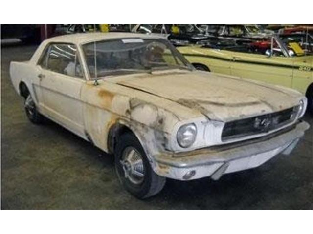 1965 Ford Mustang | 926110