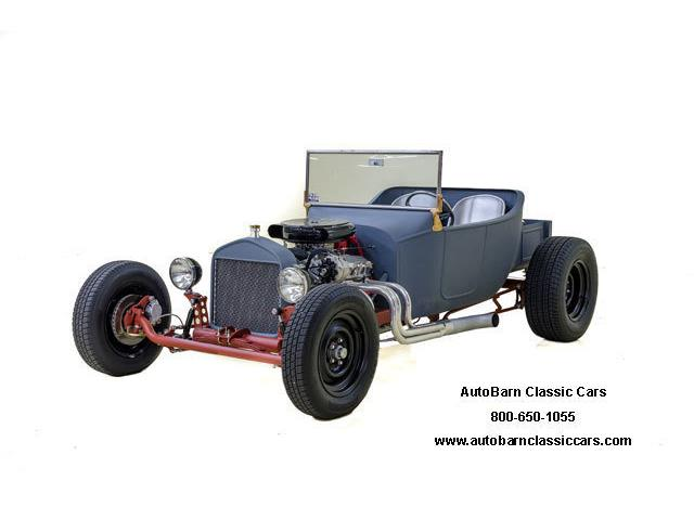 1923 Ford T-Bucket | 926111