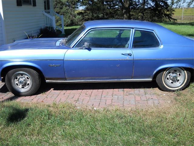 1974 Chevrolet Nova | 920612