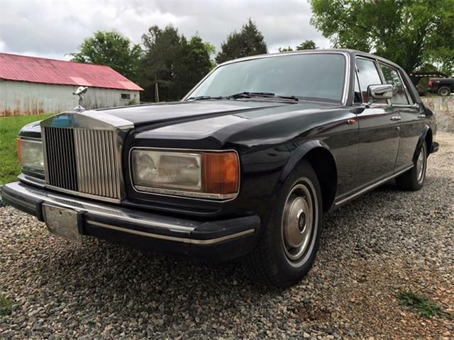 1983 Rolls-Royce Silver Spur | 926120