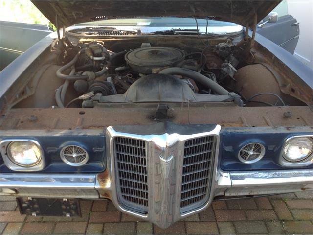 1970 Pontiac Bonneville | 926125