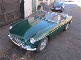 Picture of '78 MGB - JULX