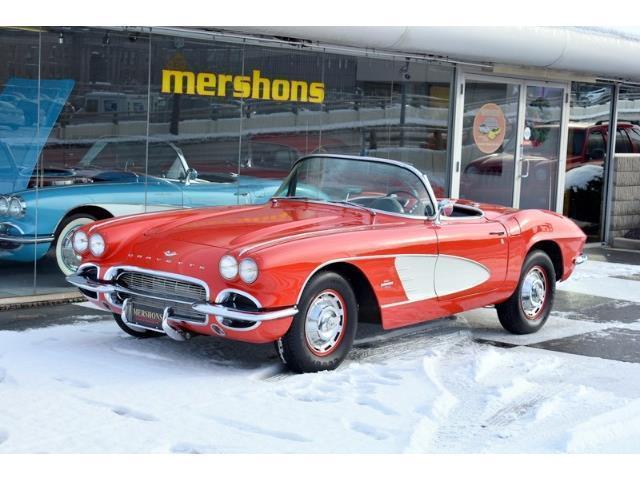 1961 Chevrolet Corvette | 926143