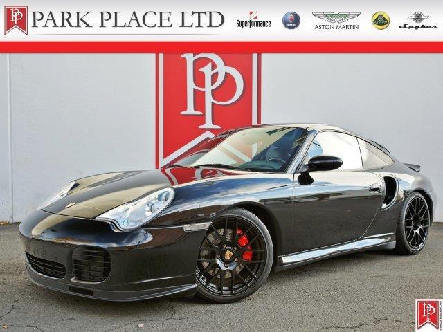 2003 Porsche 911 | 926145