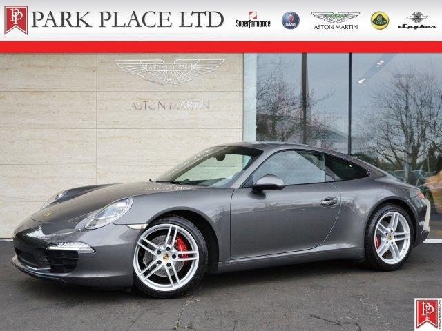 2012 Porsche 911 | 926146