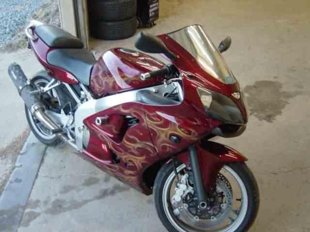 2008 Kawasaki Motorcycle | 926150