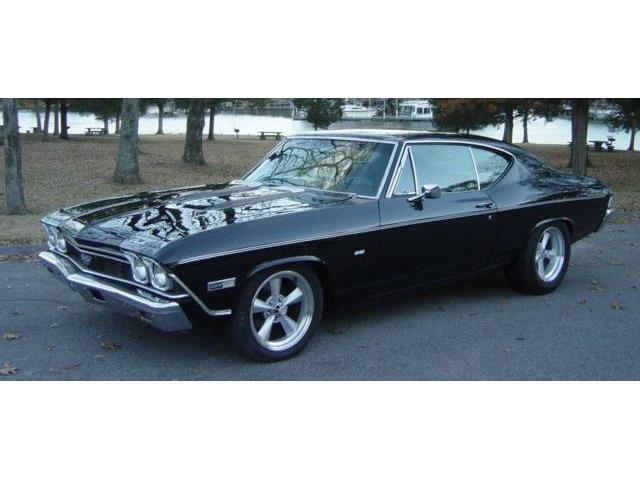 1968 Chevrolet Chevelle SS | 926152