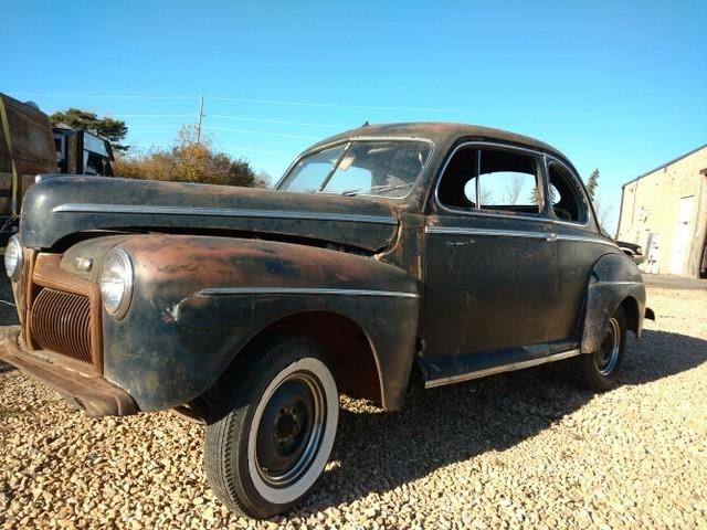 1942 Ford Coupe | 926157